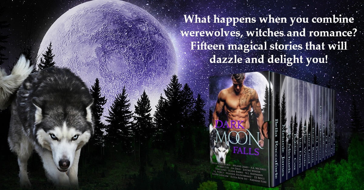 DMF banner combine wolfs witches and romance